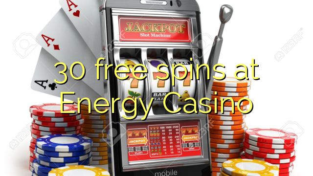 energy casino free spins code