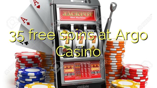 free spins argo casino