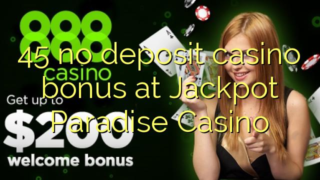 no deposit online casino jackpot spiele