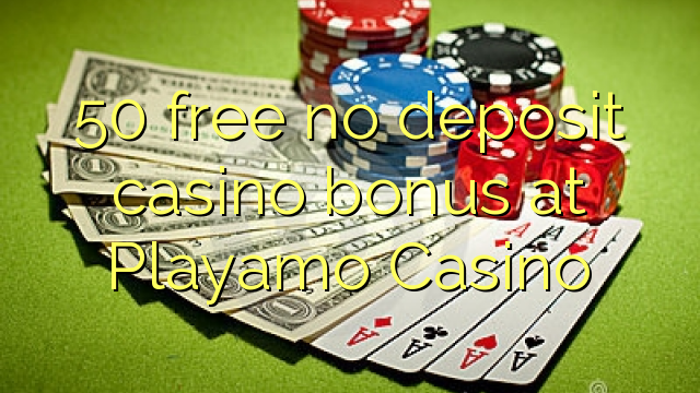 50 Free Spins No Deposit Bonus Lucky Creek Casino No Deposit Bonus