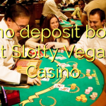 50 no deposit bonus at Slotty Vegas Casino