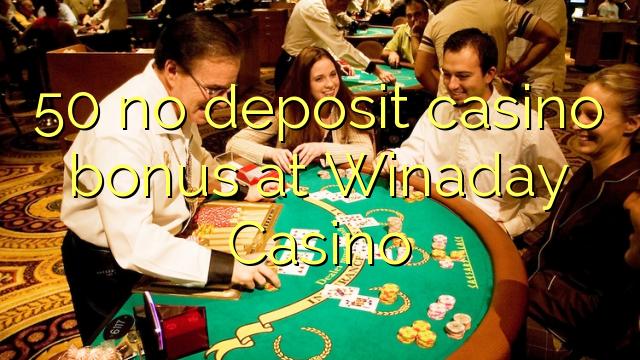 winaday casino no deposit bonus codes