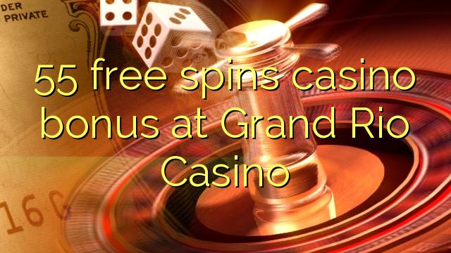 Grand Rio Casino Review - New Player Deposit Bonus
