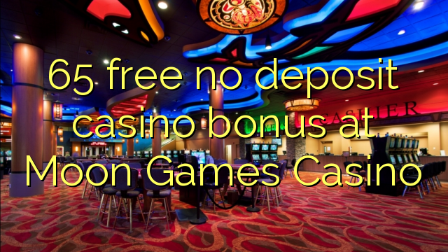 no deposit online casino free  games