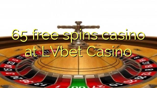 65 free dhigeeysa casino at LVbet Casino