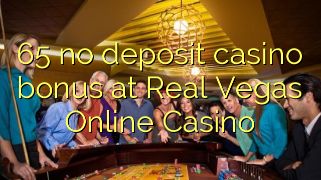 no deposit bonus codes for real vegas online casino