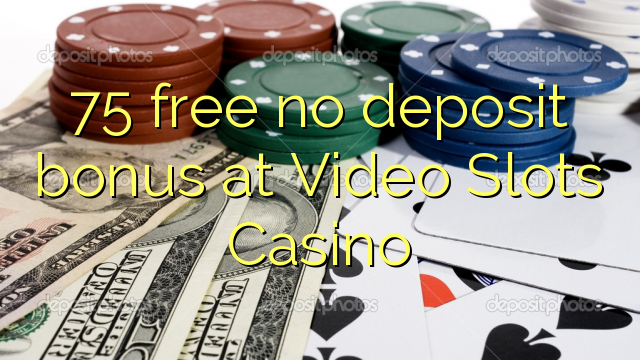 video slots online casino online bonus