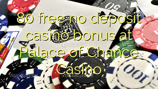 palace of chance casino no deposit codes
