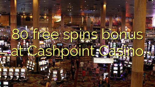 cashpoint casino no deposit