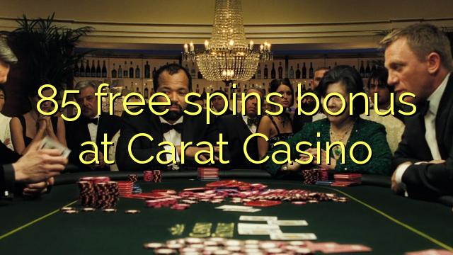 carat casino no deposit bonus code