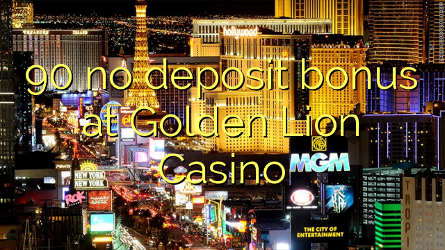 bonus codes for golden lion casino