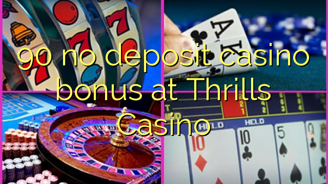 Thrills Casino | Play Orient Express | Get Free Spins