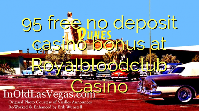 New Casinos No Deposit
