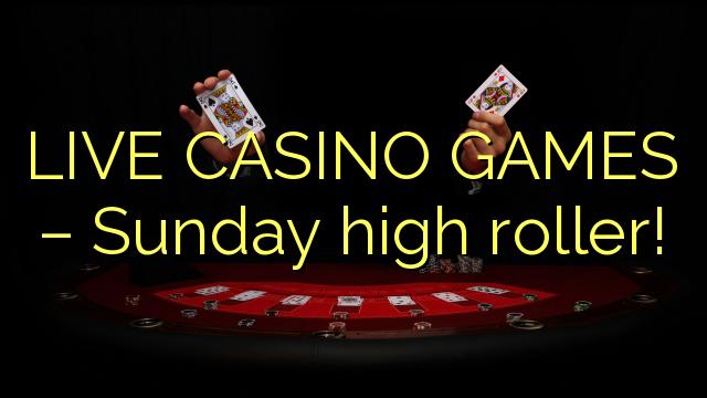LiveCasino Blackjack High Roller - Rizk Casino