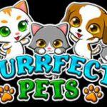Purrfect Pets – LIVE – Slotocash, Uptown Aces, Fair Go Casino
