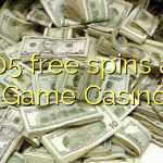 105 free spins at IGame Casino