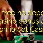115 free no deposit casino bonus at Suomiarvat Casino