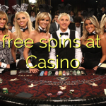 115 free spins at Blu Casino