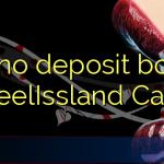 120 no deposit bonus at ReelIssland Casino