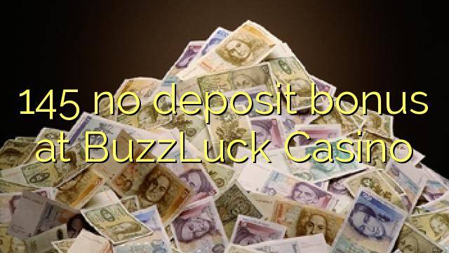 buzzluck casino no deposit bonus 2019