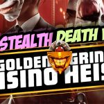PAYDAY 2 – THE GOLDEN GRIN CASINO HEIST SOLO STEALTH entirely LOOT – DEATH please