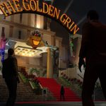 [Payday 2] Death prefer – Golden Grin Casino (Loud)