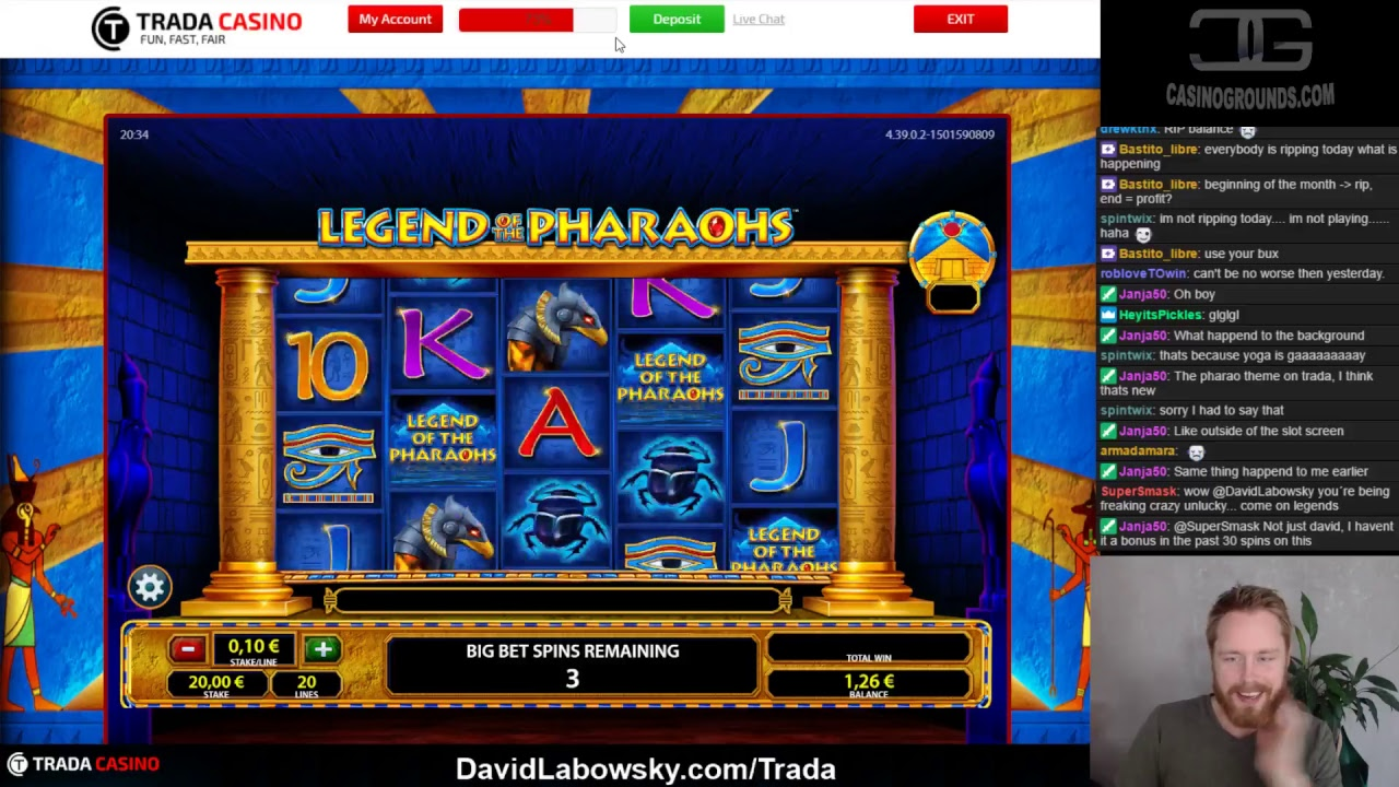 slot online casino cassino games