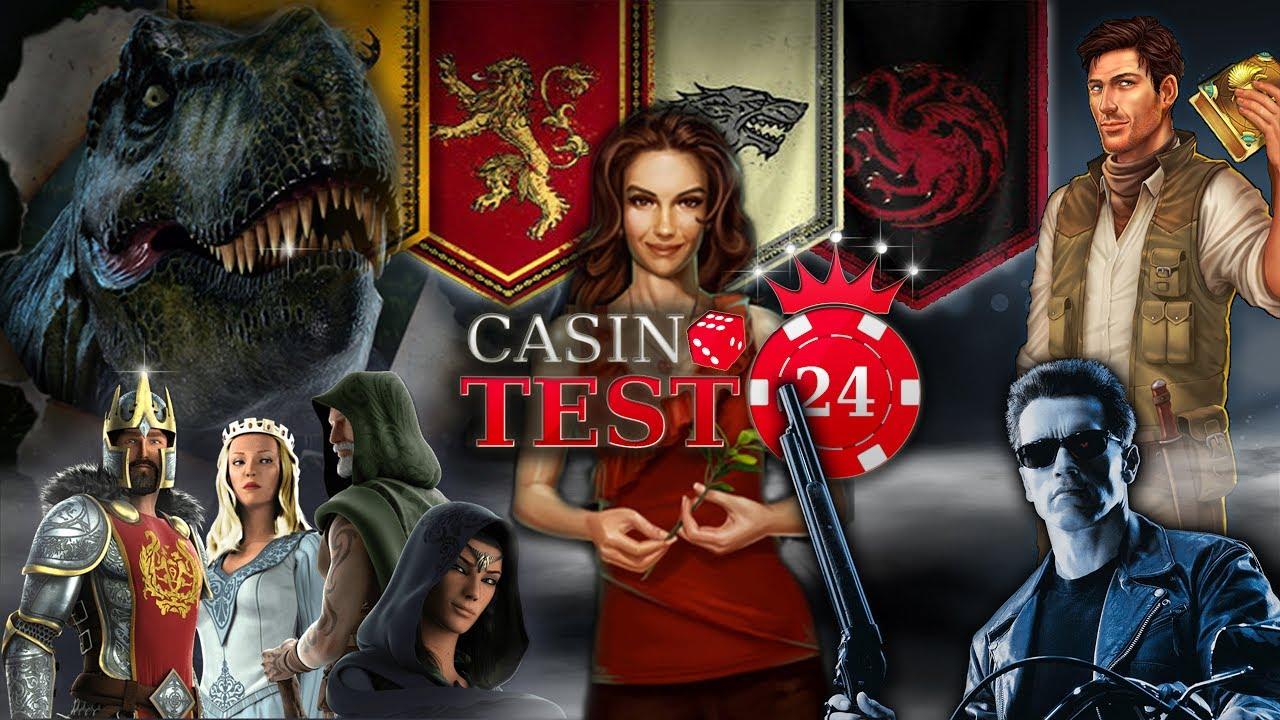 Glossar der Casino-Begriffe - Automatisches Spiel OnlineCasino Deutschland