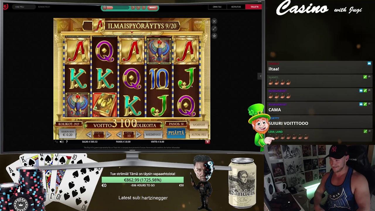 Casino openings 2018