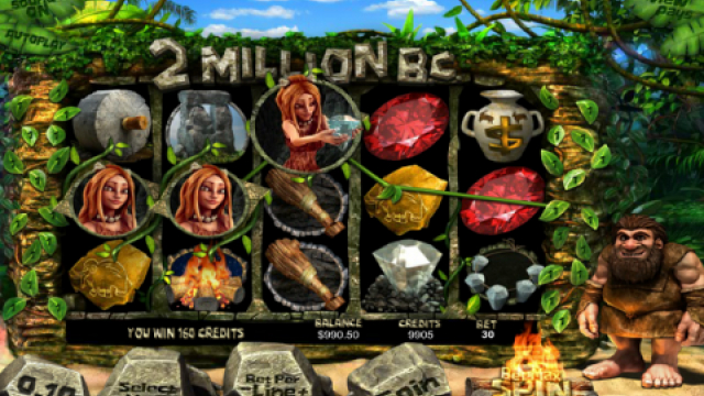 2 Million BC libero gioco di slot online