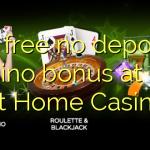 25 free no deposit casino bonus at Bet At Home Casino