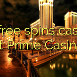 35 free spins casino at Prime Casino