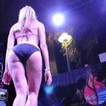 Caliente Pool body w/ DJ AARONC – Agua Caliente Casino and Resort