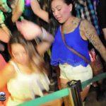 Caliente Pool dinner w/ DJ AARONC – Agua Caliente Casino and Resort