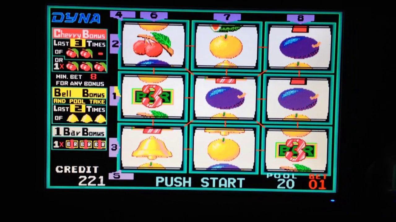 casino tools