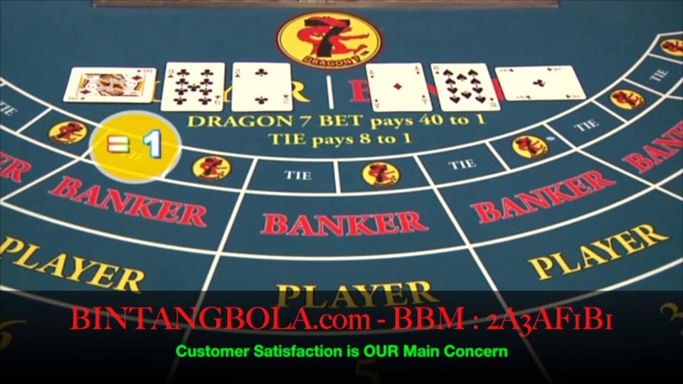 Bintangbola - How to opera Bacarat, Agen Bola, Agen Casino, Bandar Judi Online ⋆ No deposit ...