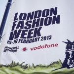 London Fashion month