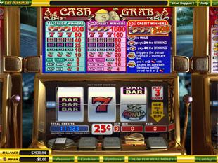 Raha Crab slot mäng online ülevaade