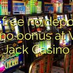 55 free no deposit casino bonus at Wild Jack Casino