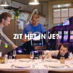 Holland Casino – Pre-Roll – Studentenhuis