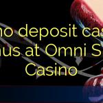 70 no deposit casino bonus at Omni Slots Casino