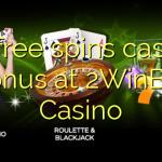 75 free spins casino bonus at 2WinBet Casino