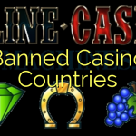 Banned Casino Countries