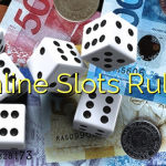 Online Slots Rules
