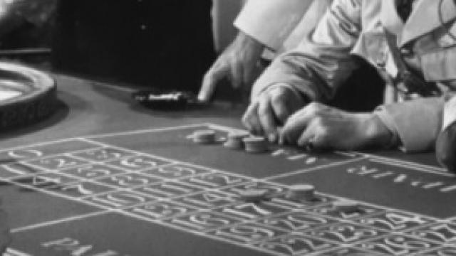 Pārsteidzošs kazino stāsts par īstu psi spēlētāju Lasvegasā. Viņa pārsteidzošā metode, kā prognozēt uzvarējušos skaitļus.