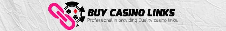 Buy & Sell Quality Casino Links