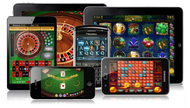 Online Mobile Casino shafukan
