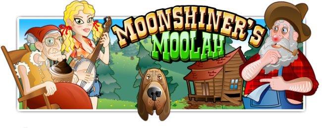 Slot Moonshiners Moolah
