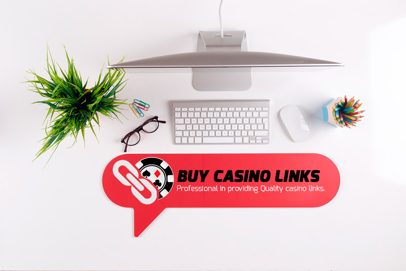 Casino-Links kaufen