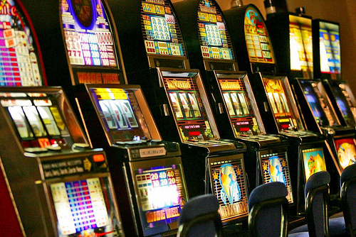 online slot casino gamers malta